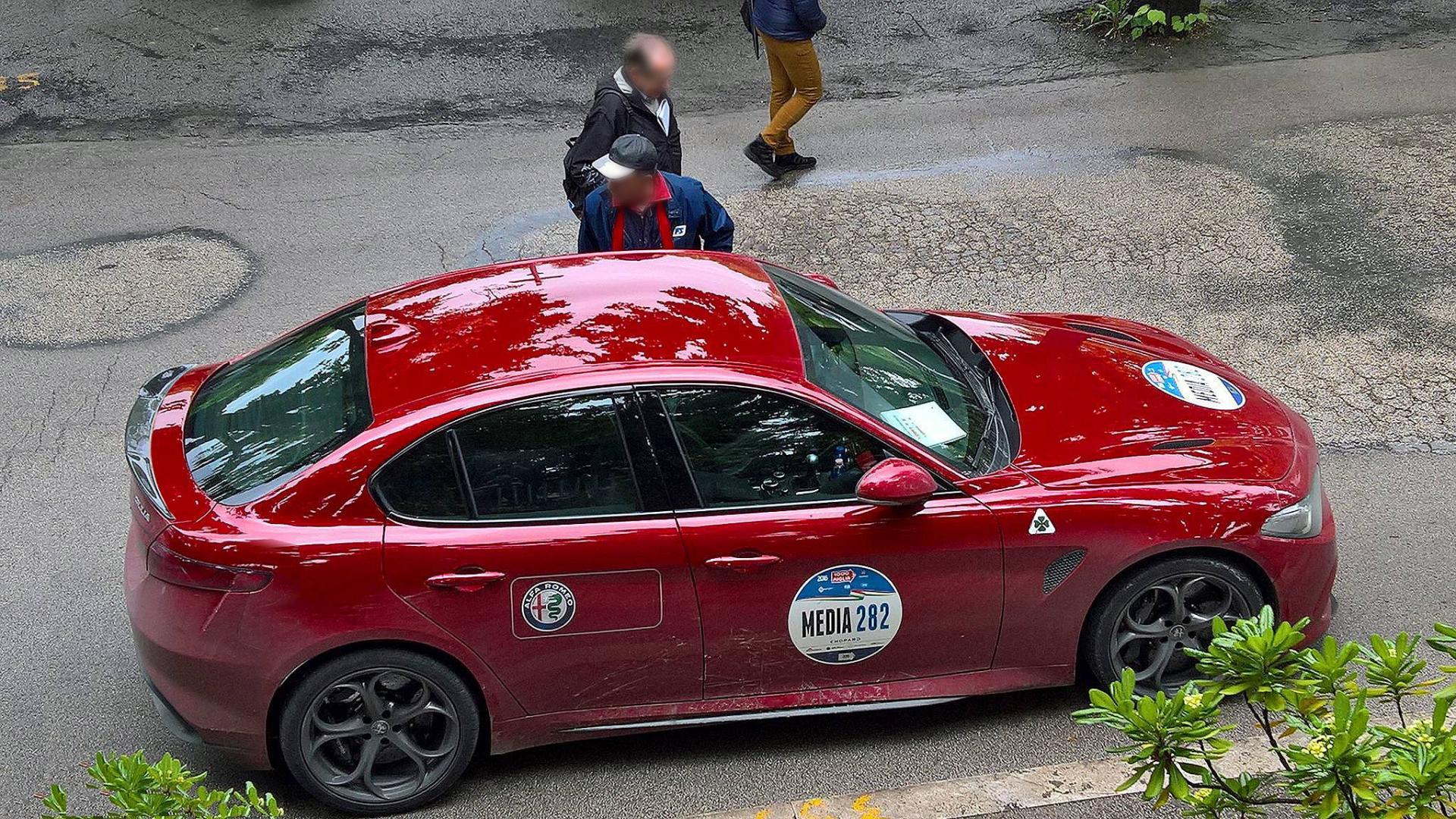 Alfa Giulietta 2019 >> Alfa Romeo Giulietta 2018./2019.