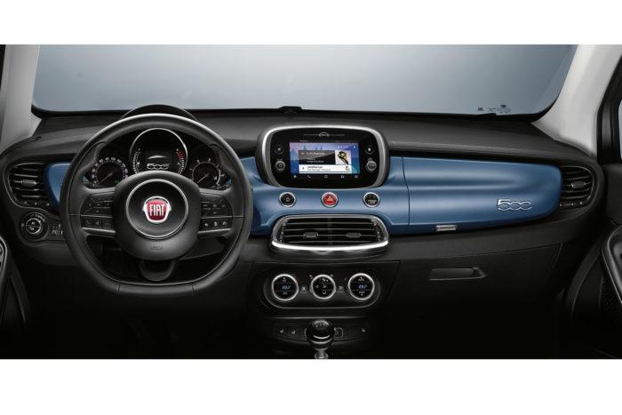 Fiat 500x My 2018 Fiat Autopareri
