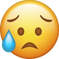 Tristezza!