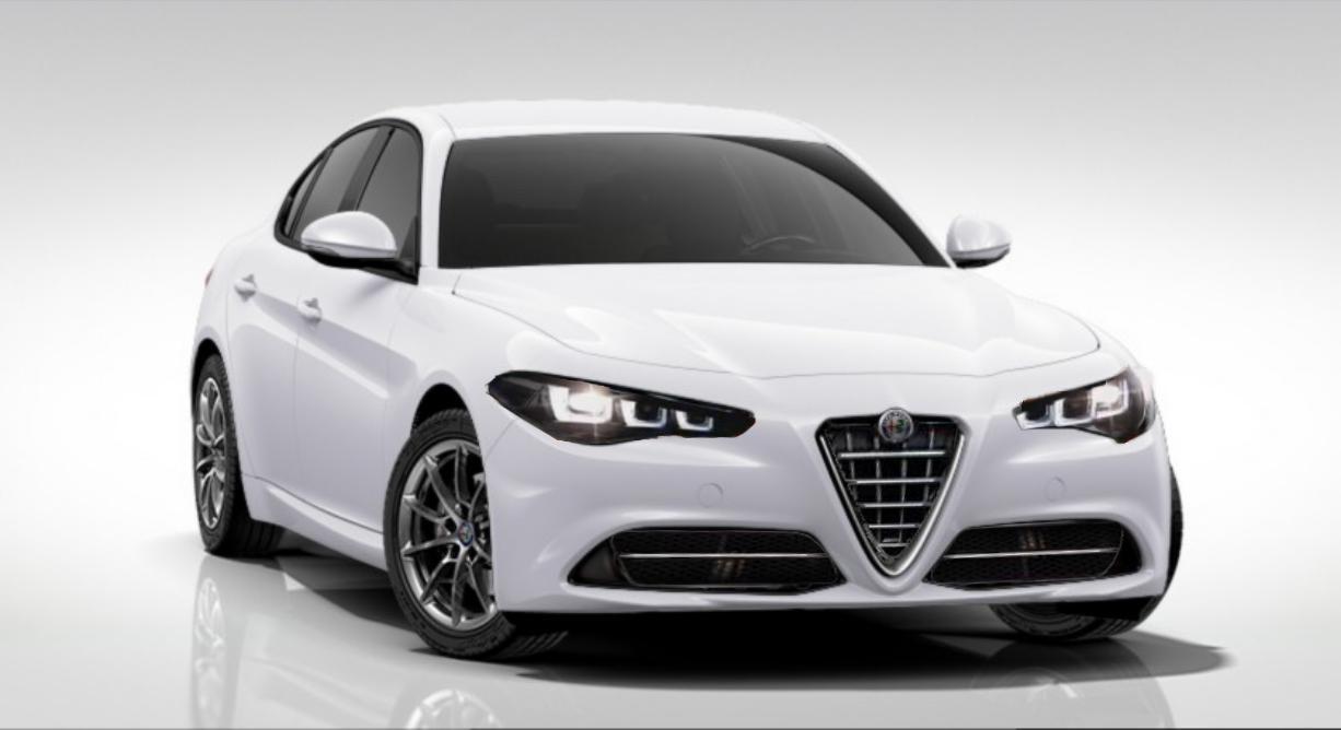 Alfa Romeo Giulia Restyling Fotoritocchi Auto E Proposte Di Design