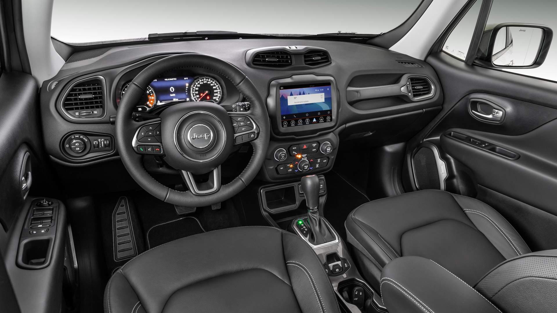 Jeep Renegade 2019 - Pagina 34 - Jeep - Autopareri