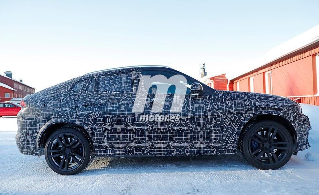 BMW X6 M Spy 2020 F96 (6).jpg